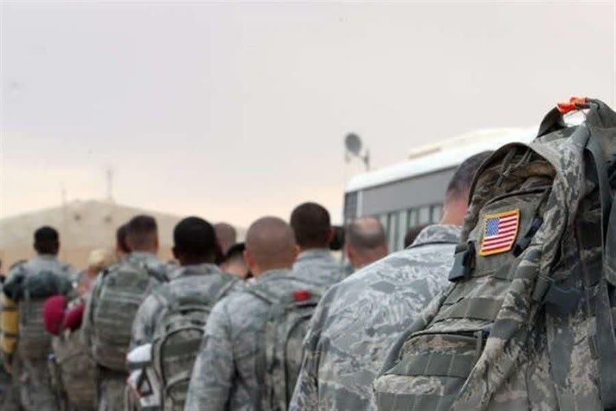 تلاش آمریکاییها برای خروج آبرومندانه از عراق
