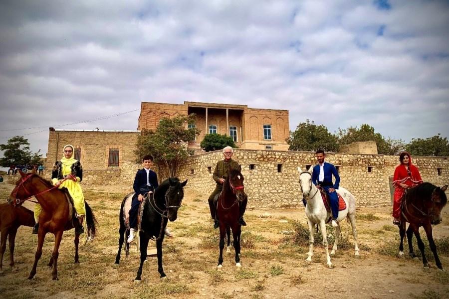 تصویر «اهل سفر» در شبکه مستند