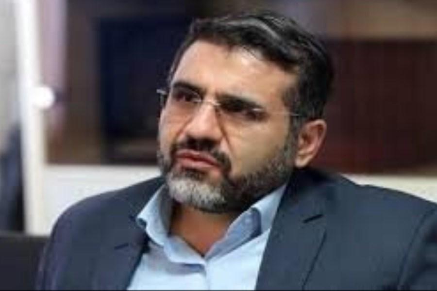 اسماعیلی به عنوان رئیس کمیسیون فرهنگی دولت سیزدهم انتخاب شد