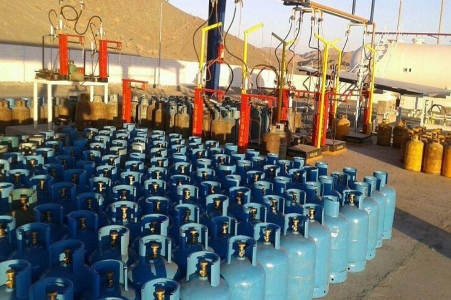 شارژ سهمیه سوخت گاز مایع و نفت سفید فقط با کارتهای بانکی