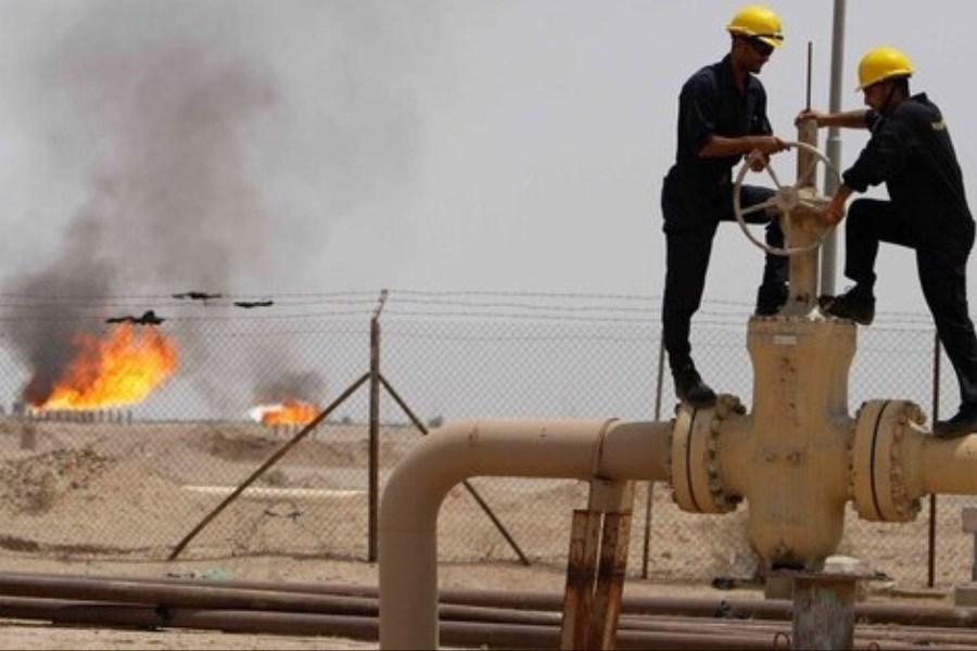 تمدید معافیت تحریم های عراق برای واردات گاز از ایران از سوی آمریکا