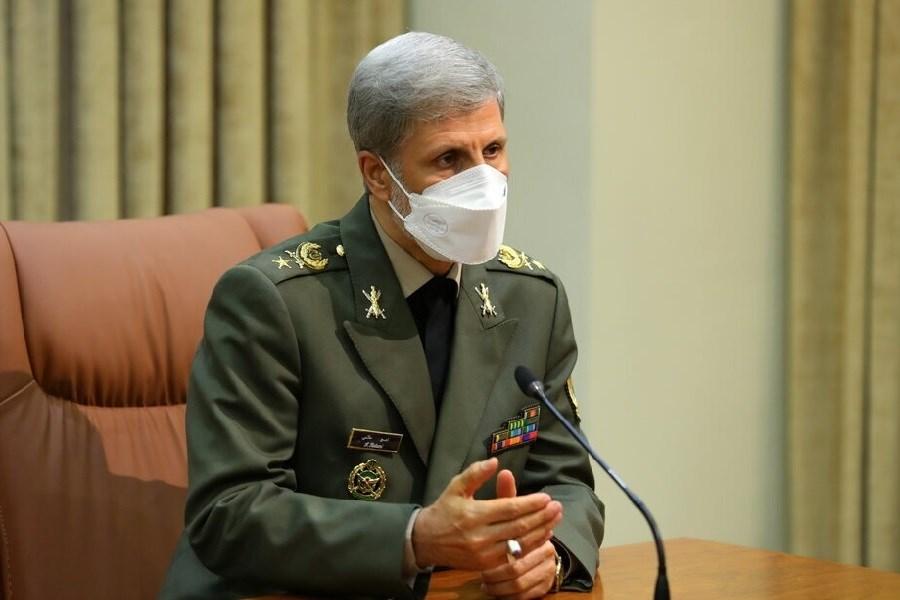روابط ایران و ونزوئلا برادرانه است