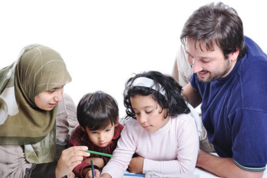 رمز و رازهای داشتن خانواده ای سالم