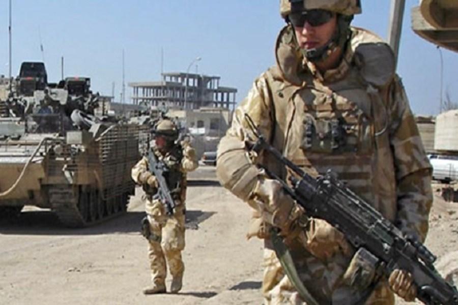 بازگشت نظامیان انگلیس به افغانستان