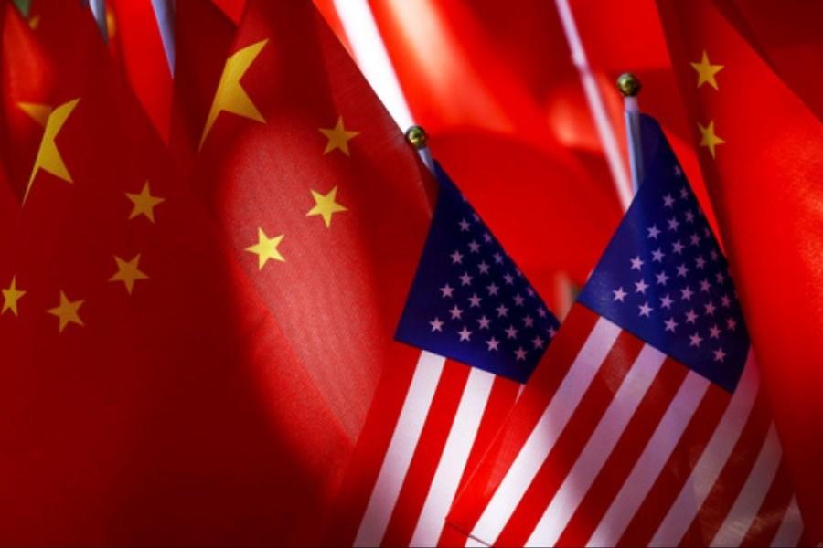 تصویر پکن آمریکا را به مداخله در امور داخلی چین متهم کرد