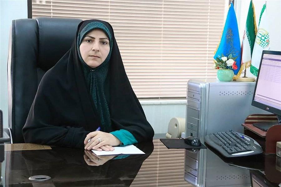 پیام تبریک مدیرکل امور بانوان و خانواده استانداری یزد به مناسبت روز ملی خانواده