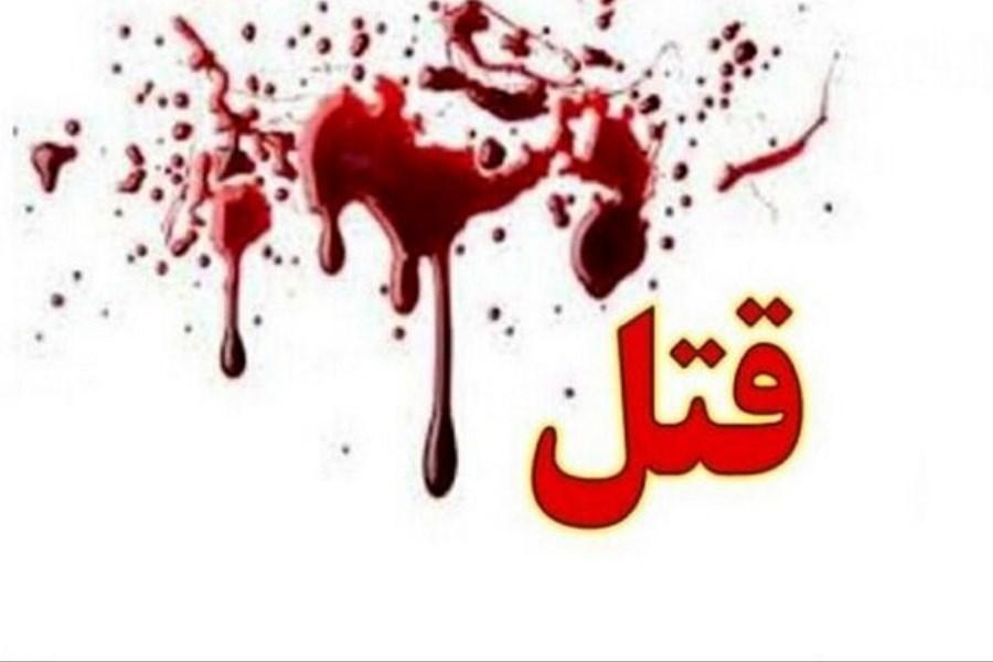 قتل 5 عضو خانواده، توسط داماد سرکش
