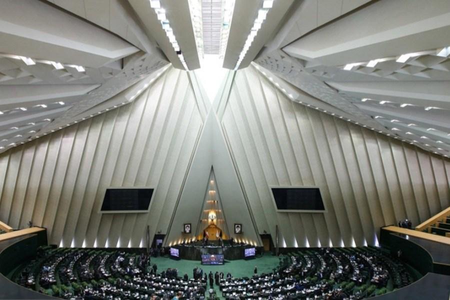 لیست وزرای پیشنهادی در مجلساعلام وصول شد