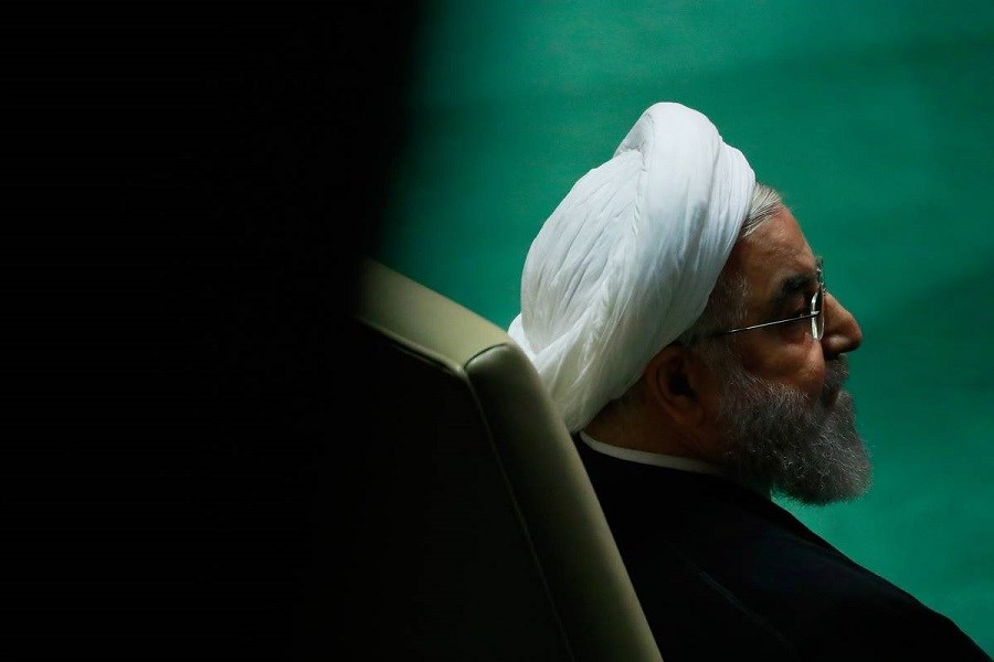 تیغ تفحص بیخ گلوی روحانی/ این داستان: سوءمدیریت کرونایی دولت تدبیر!