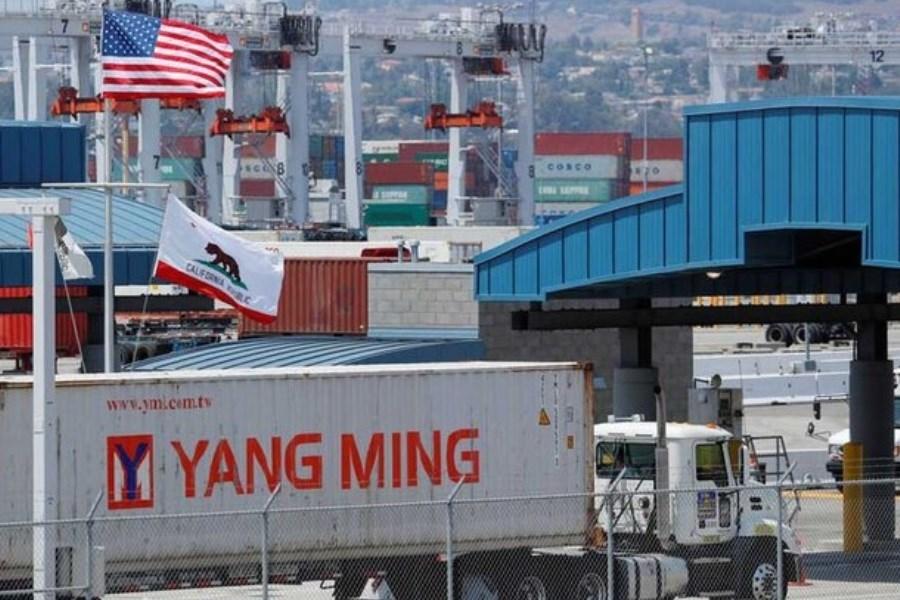 رکورد جدید آمریکا در کسری تجاری
