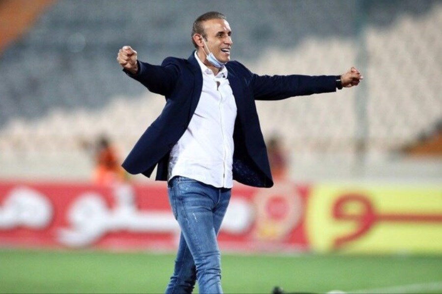 دعوت AFC از گلمحمدی برای حضور در کنفرانس مربیان باشگاههای برتر آسیا