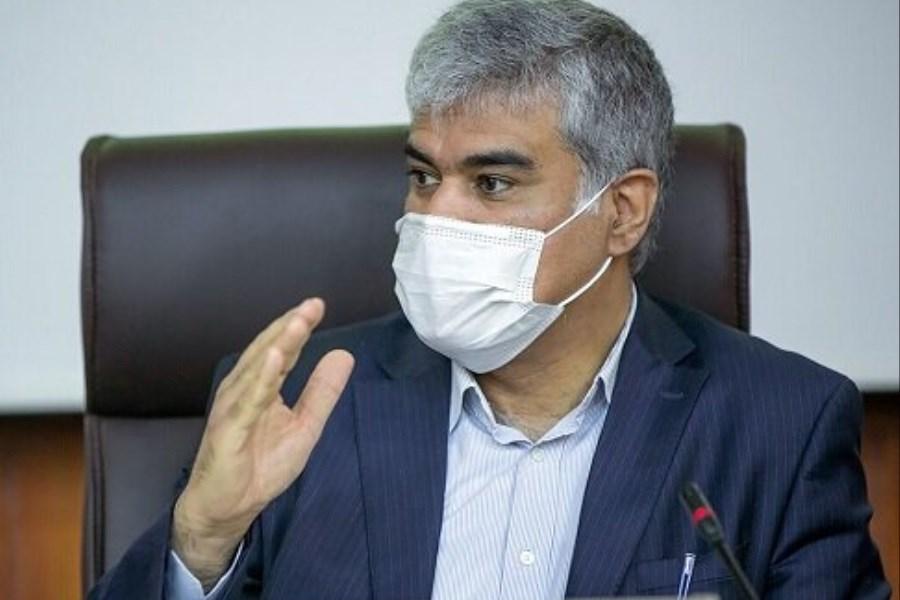 ۱۰ شهرستان کرمانشاه در وضعیت قرمز قرار دارند