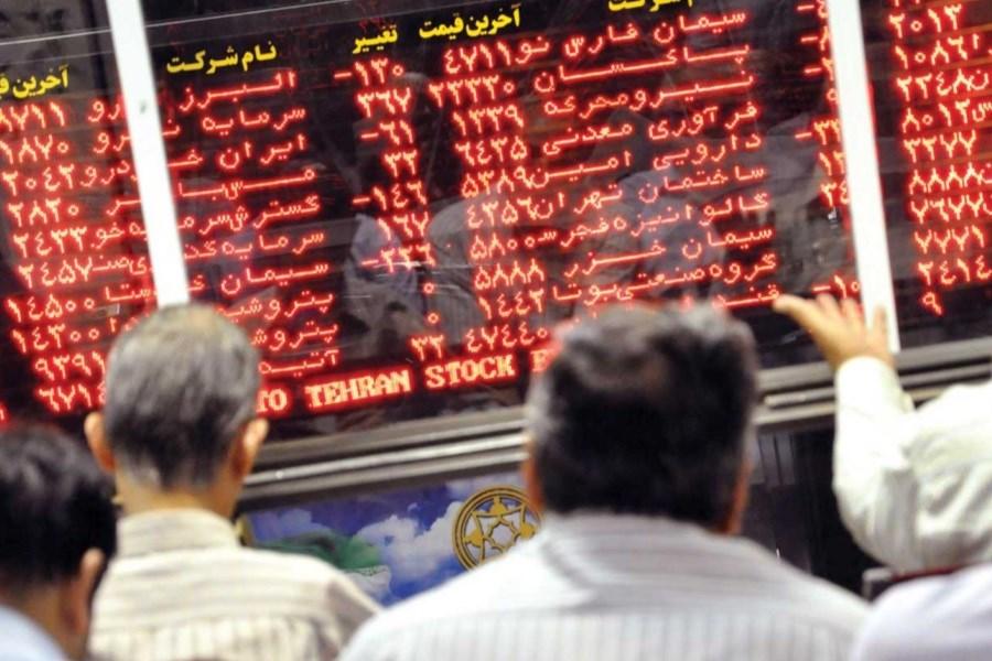 رشد 39 درصدی معاملات بورس زنجان نسبت به هفته گذشته
