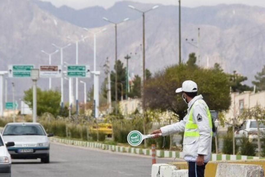 فرماندار گرگان بر برخورد قاطع با پلاکهای غیربومی تاکید کرد
