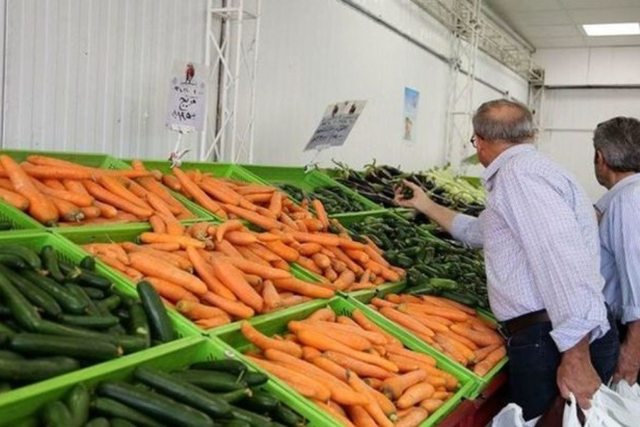 کاهش 30 درصدی خرید میوه/ هویج نایاب شد