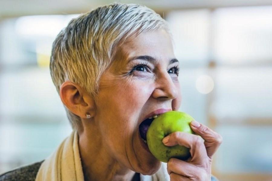 تاثیرات مثبت سیب بر بدن