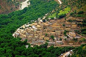 تصویر  ظرفیتهای گردشگری روستاهای خراسان شمالی امکانسنجی میشود