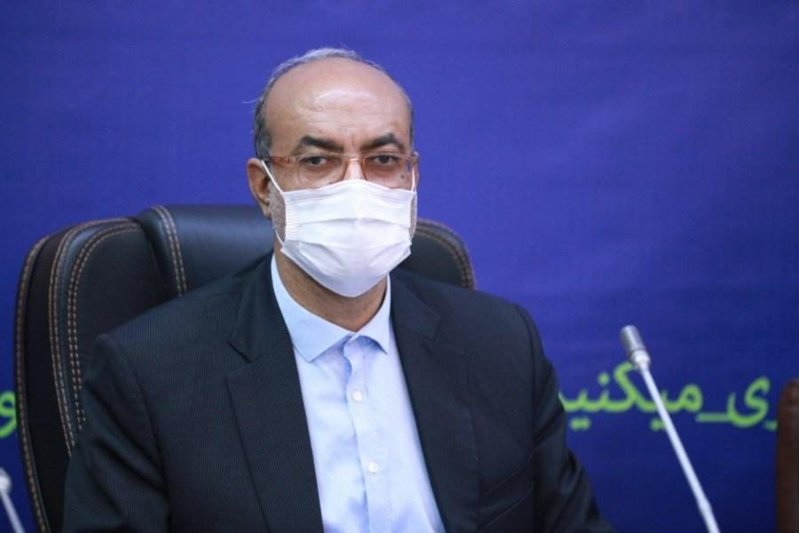   پیام تبریک رئیس شورای اطلاع رسانی استان قزوین به مناسبت روز خبرنگار
