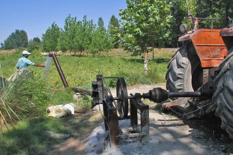جلوگیری از بهره برداری غیرمجاز یک میلیون مترمکعب آب در گلستان در سال جاری