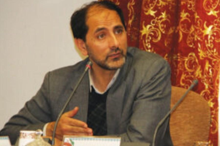 محمود صفری، گزینه مناسب برای شهرداری اردبیل