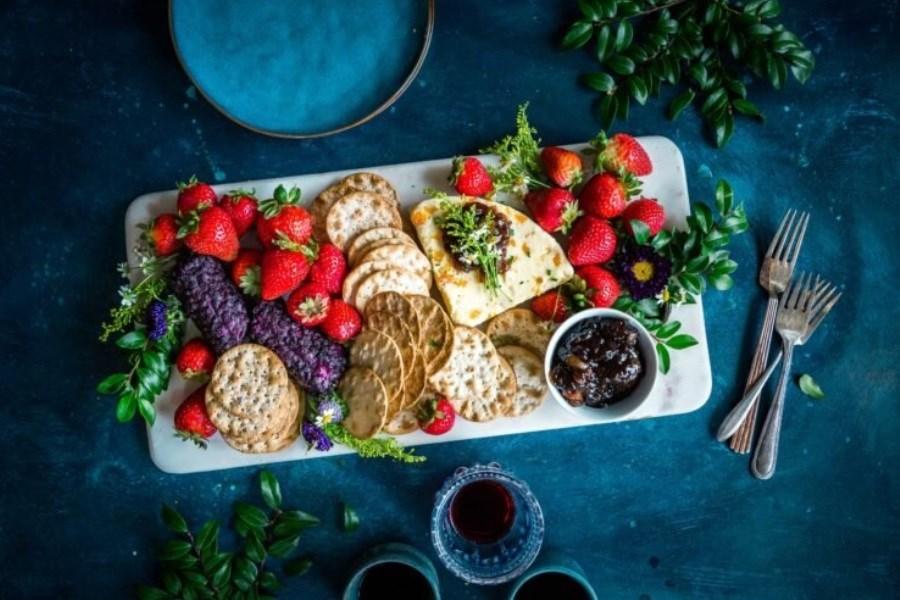 کاهش بیماری قلبی با رژیم غذایی مناسب