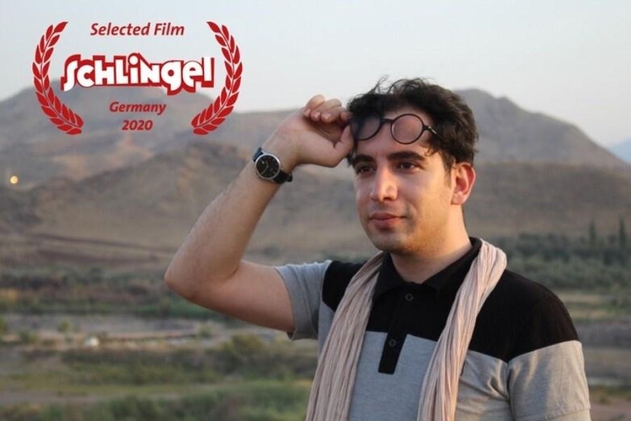 منتقد ایرانی داور جشنواره فیلم یونان