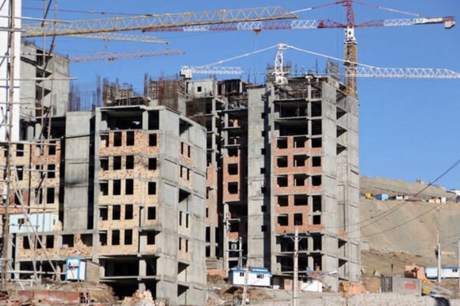 هزینه ساخت یک میلیون واحد مسکن چقدر است؟