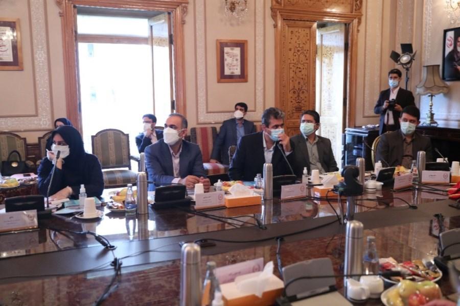 مجمع عمومی عادی سالانه بانک ملی برگزار شد