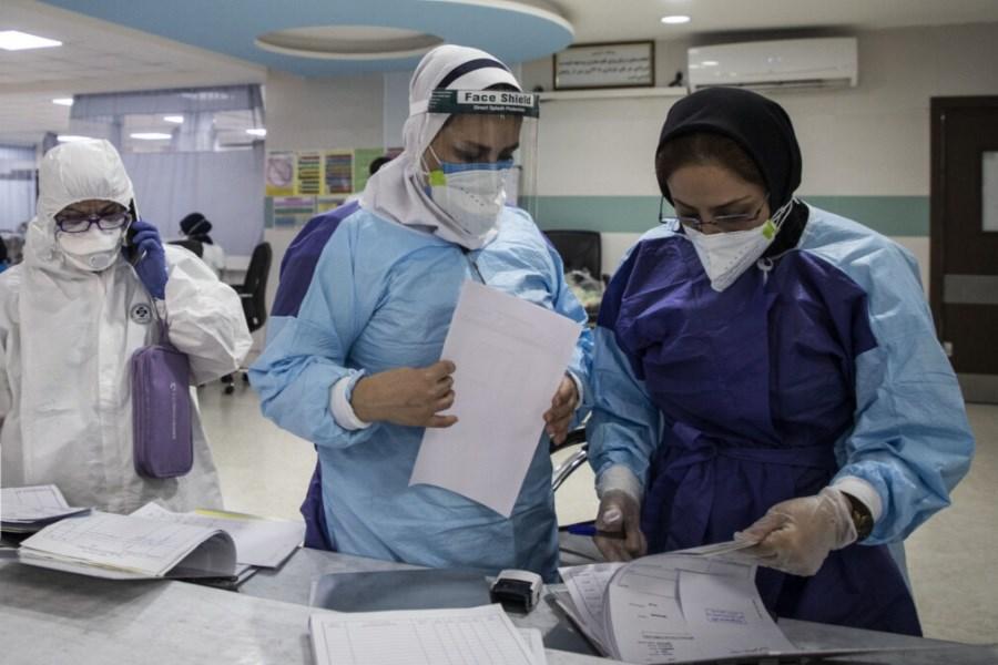 بازگشت بیمارستان امام خمینی کرج به عرصه فعالیت