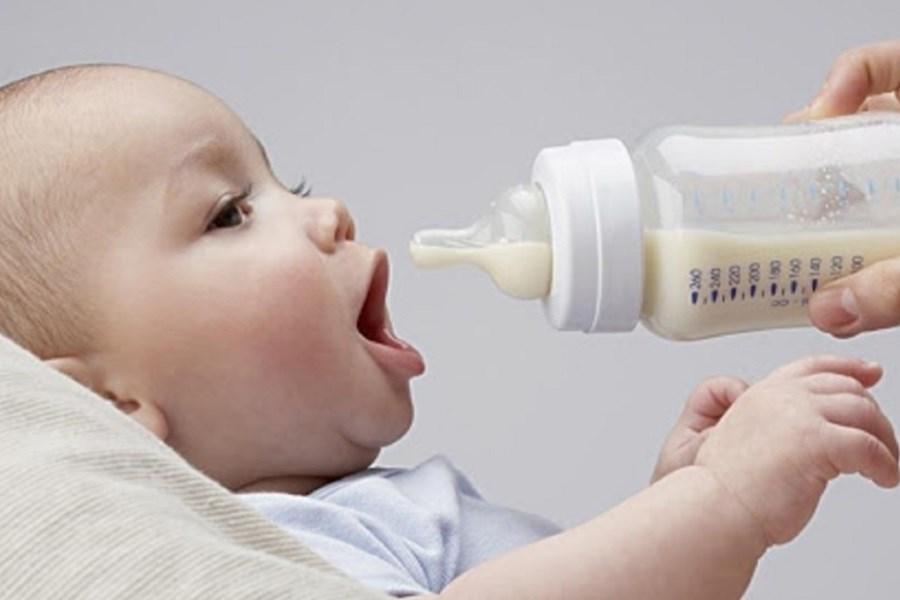 شیر مادر کاهنده خطر درگیری نوزادان با بیماریهای عفونی است