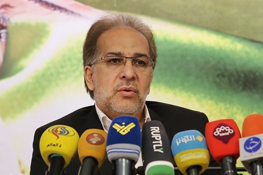 تصویر همایش شیرخوارگان حسینی مجازی برگزار می شود