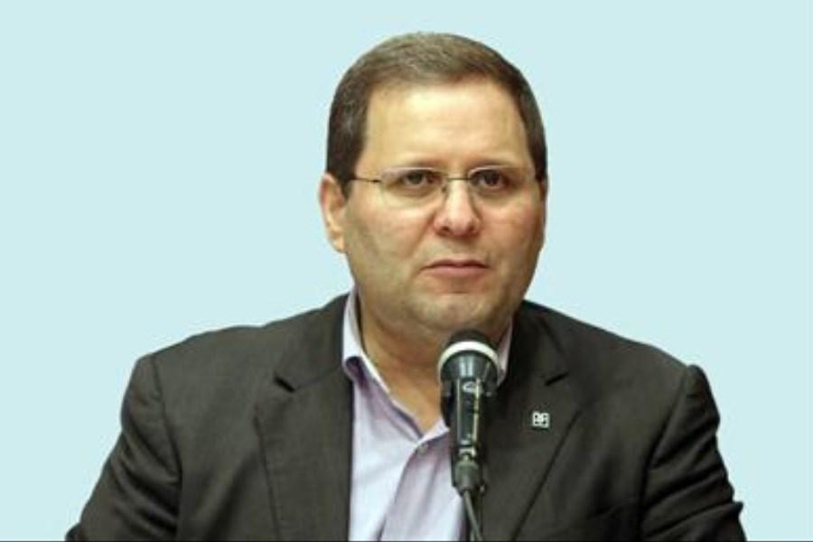 تصویر پیام مدیرعامل بانک صنعت و معدن به مناسبت فرا رسیدن اربعین حسینی
