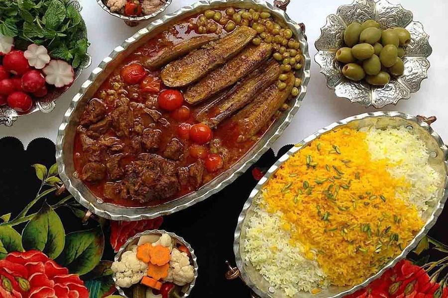 تاثیر توریسم غذایی بر توسعه گردشگری