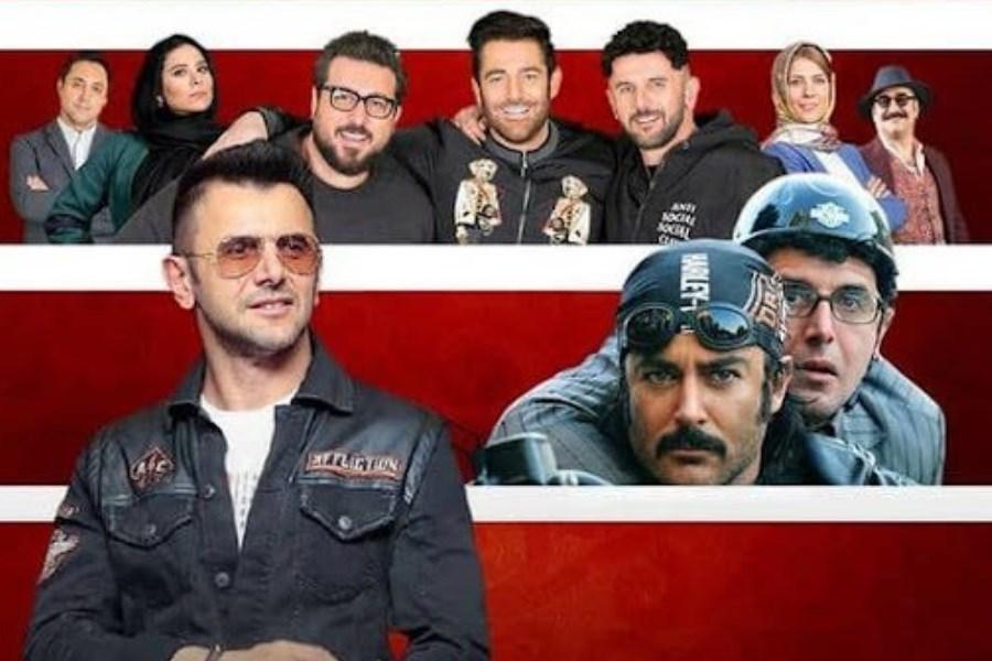 آغاز بازی امین حیایی در «ساخت ایران ۳»
