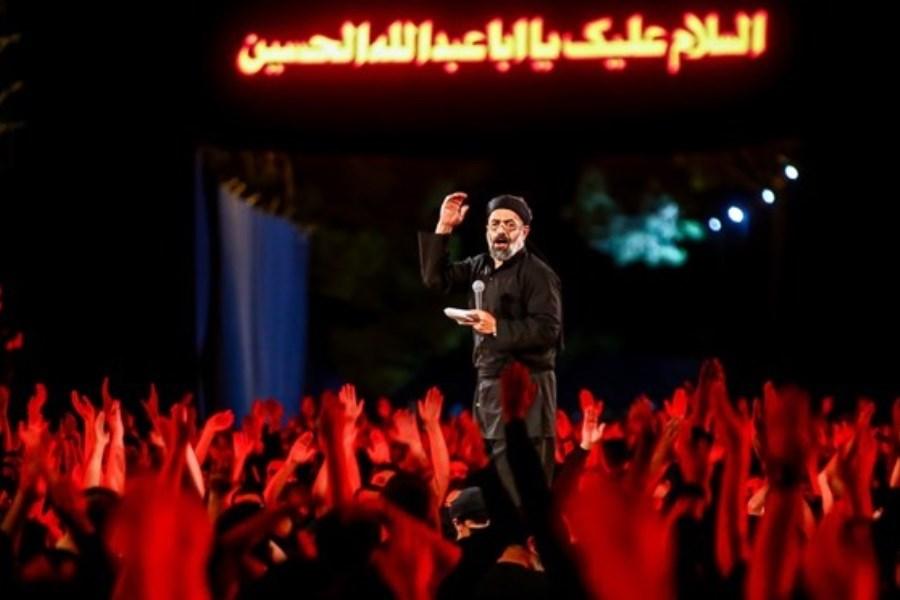 دانلود بهترین مداحی های حاج محمود کریمی