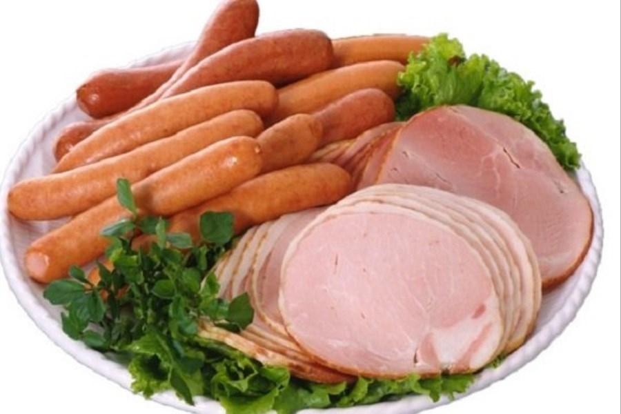 تصویر غذاهای دودی برای سلامت مضرند