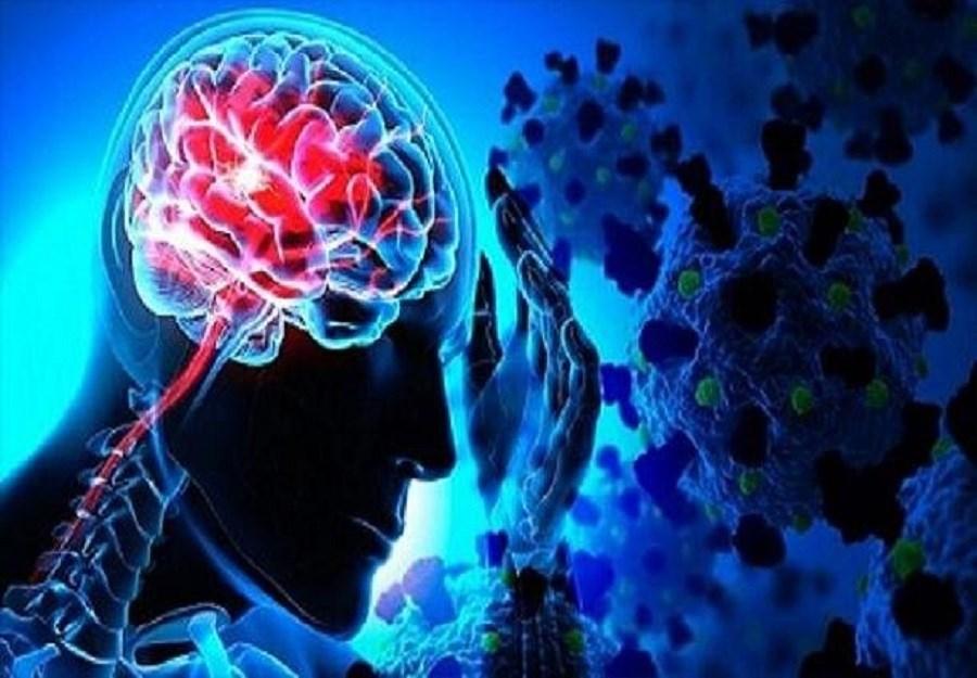 تصویر ارتباط مشکل در توجه و تمرکز با عفونت کووید ۱۹