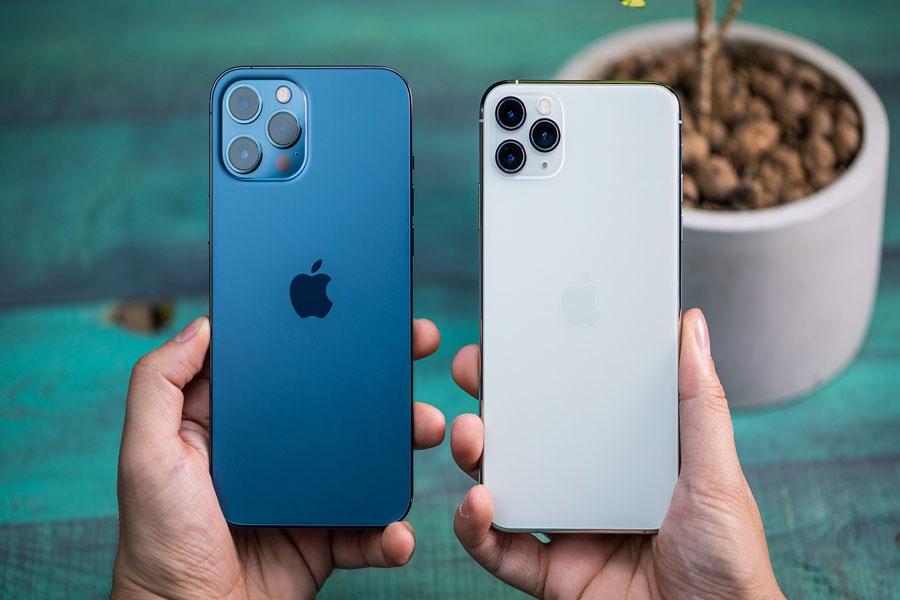 تصویر گوشی اپل در بازار چند است؟