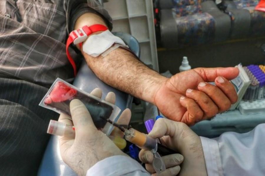اجرای طرح نذر خون در هیئت های مذهبی استان