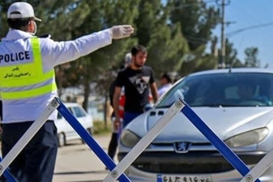 محدودیتهای ترافیکی دهه نخست محرم در سمنان اعمال میشود