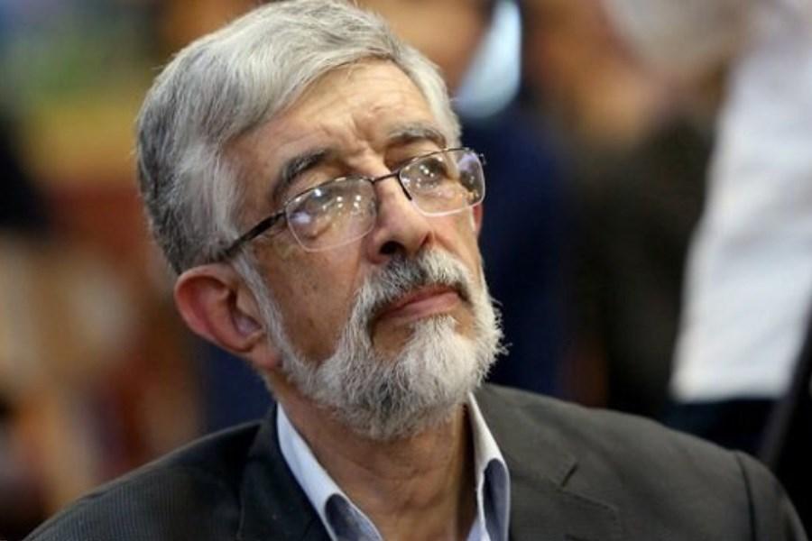 تسلیت رئیس فرهنگستان زبان و ادب فارسی در پی درگذشت علی سلیمانی