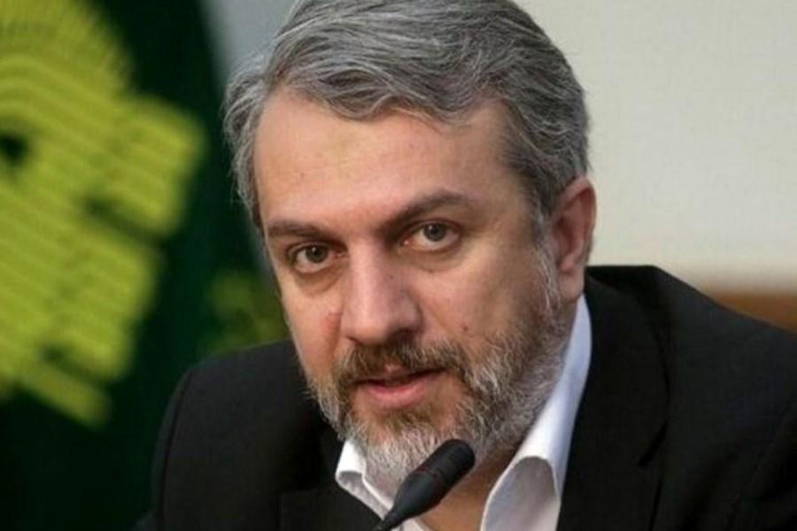 بیانیـه حمایت خانه صنعت، معدن و تجارت جوانان ایران از وزیر پیشنهادی صنعت، معدن و تجارت