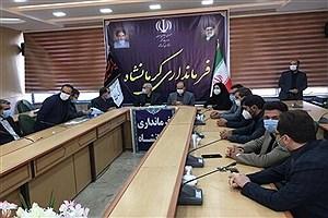 تصویر  انتخاب رئیس سنی شورای شهر کرمانشاه