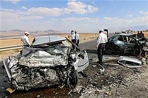 تصویر  روانسر -کرمانشاه پر حادثهترین محور
