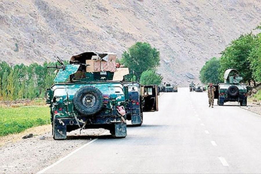 دلایل فروپاشی افغانستان