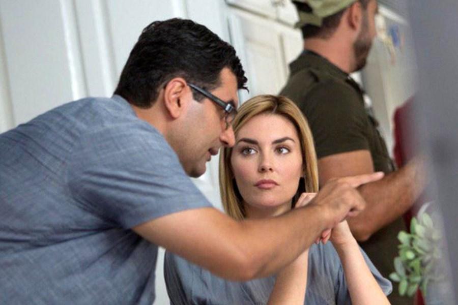 فیلمسازی جدید «علی عطشانی» برای هالیوود