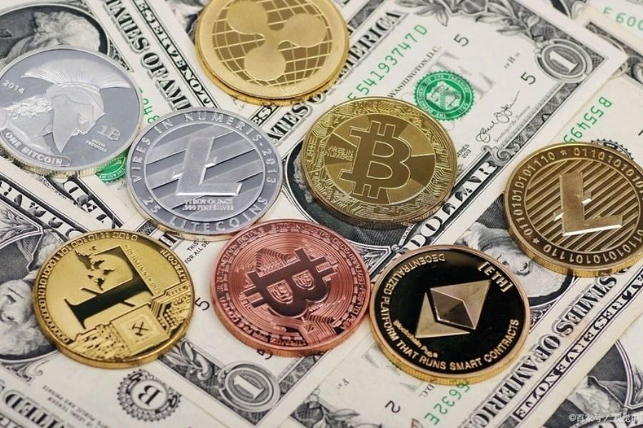 سقوط بیت کوین به زیر 41 هزار دلار