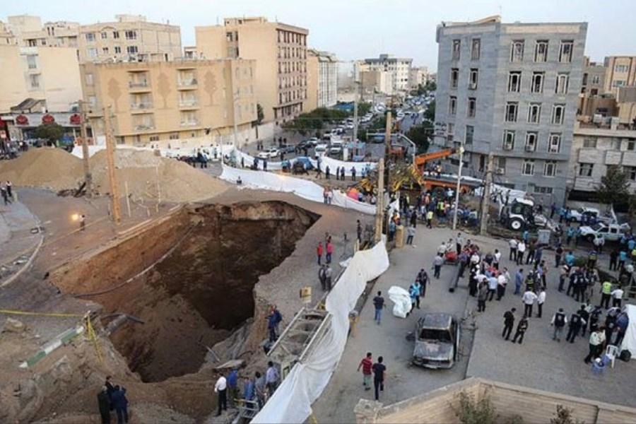 هشدار زلزله ۸ ریشتری در تهران!