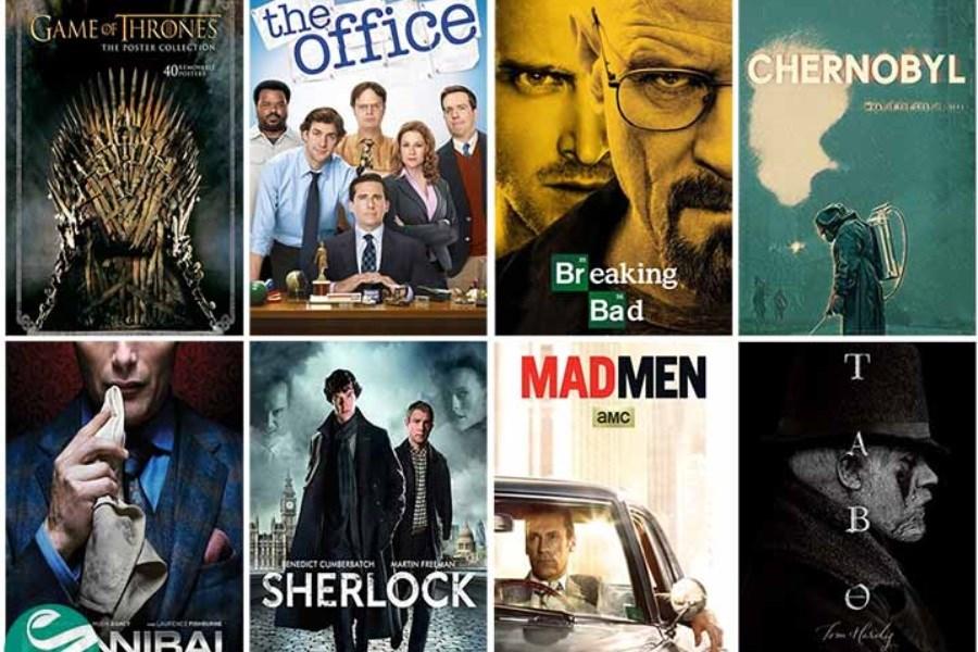 تصویر بهترین سریال های سرگرم کننده خارجی را از دست ندهید