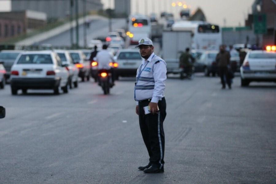 عدم ممنوعیت تردد بین شهرهای خوزستان